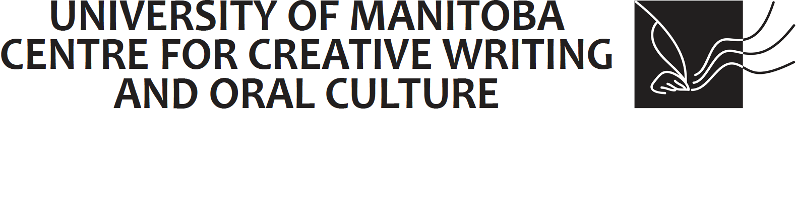 University of Manitoba Centre for Creative Writing and Oral Culture